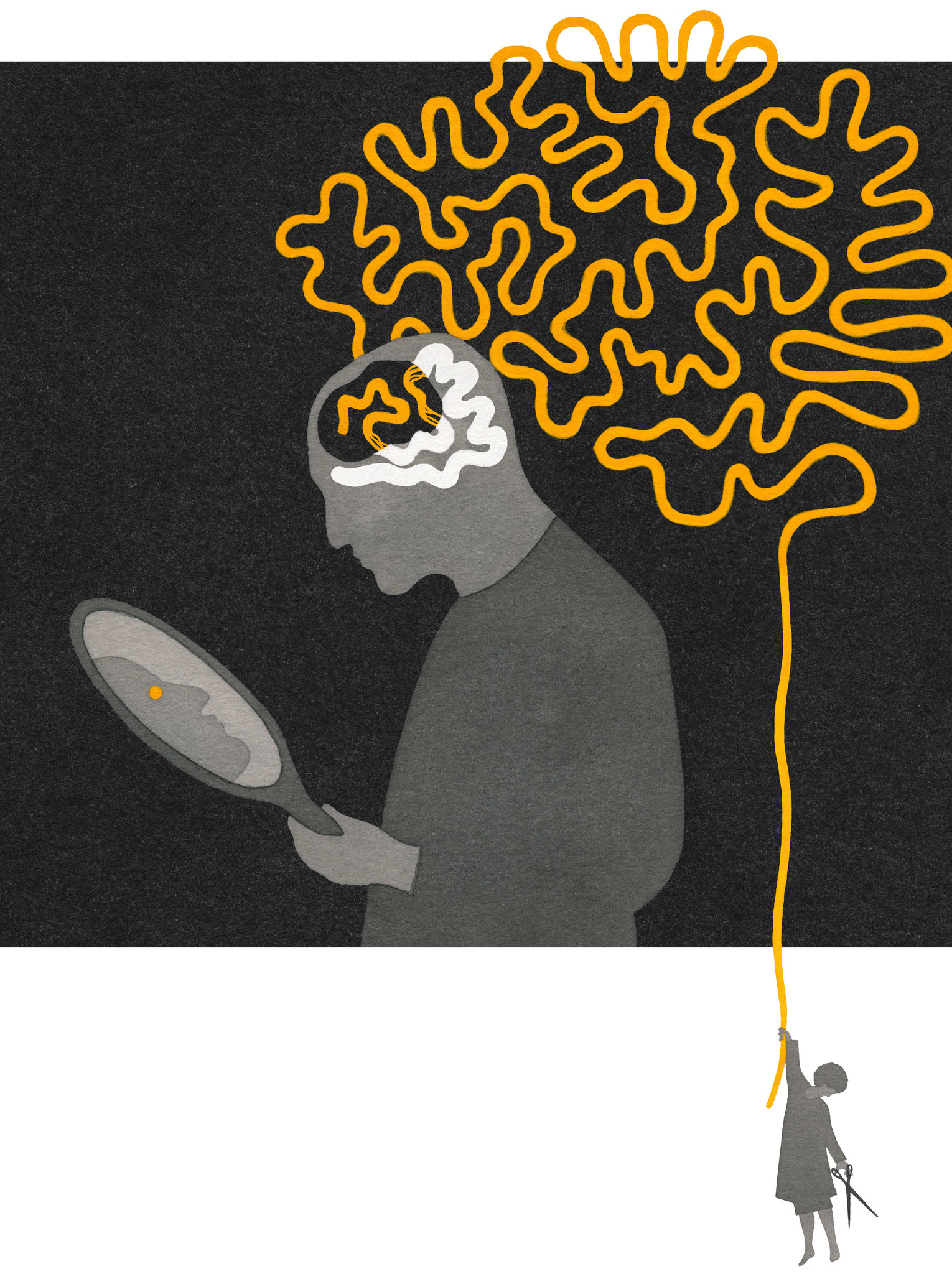 One Day There May Be a Drug to Turbocharge the Brain. Who Should Get It?