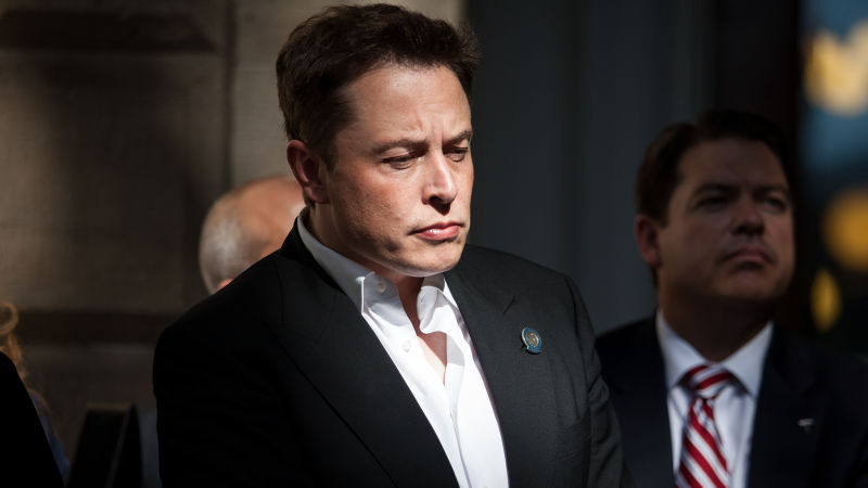 Elon Musk Resigns as Tesla Chairman, Must Pay $20 Million Fine in SEC Settlement Over Catastrophic 420 Tweet