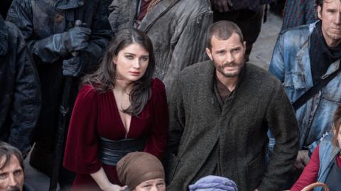 We've Got to Talk About Robin Hood'sWacky Ending