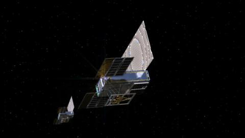 Small Satellites That Accompanied InSight Lander to Mars Go Silent