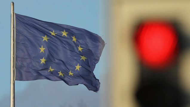 The EU Just Finalized Copyright Legislation That Rewrites the Rules of the Web