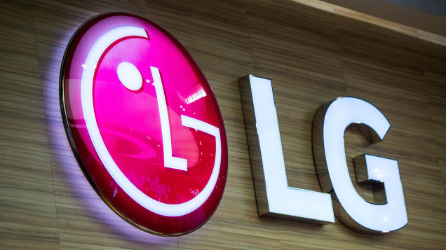 LG Has No Immediate Plans to Release a Foldable Smartphone, Head of Mobile Says