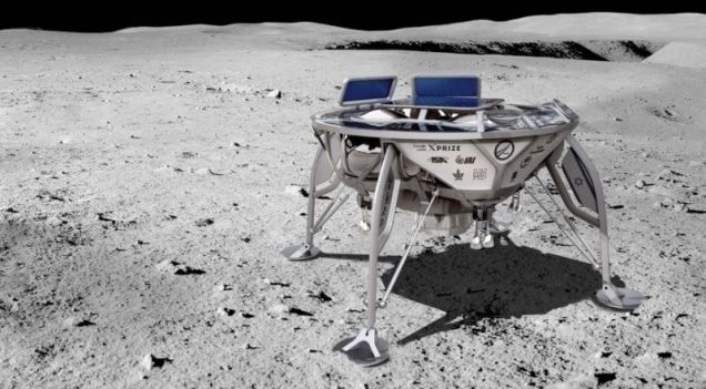 A 30-Million-Page Archive of Humanity's Achievements (and Failures) Is Headed to the Moon