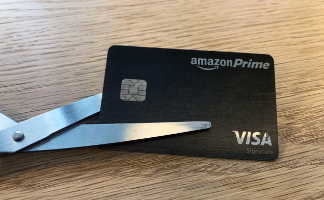 Amazon and Chase Are Still Confusingly Opaque About What They Do With Your Credit Card Data