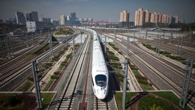 Report: China's Social Credit System Has Blocked Tens of Millions of Plane and Train Tickets