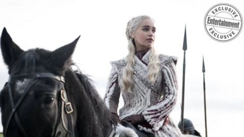 Game of Thrones' Biggest Battle Ever Will Basically Be a Super Smash Bros. Bloodbath