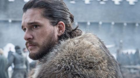 George R.R. Martin Says There May Be 'Discrepancies' Between the Game of Thrones Finale and His Books