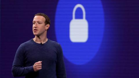 Mark Zuckerberg: 'Privacy'