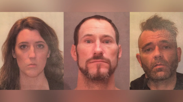 Woman and Homeless Man Plead Guilty to Charges Related to Alleged $400,000 GoFundMe Scam