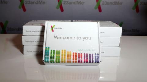 Will 23andMe's New Type 2 Diabetes Test Actually Help People Be Healthier?