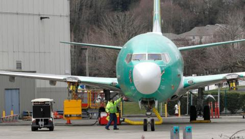 Brand-New Boeing 737s Grounded Amid Safety Fears: What We Know So Far (Updated)
