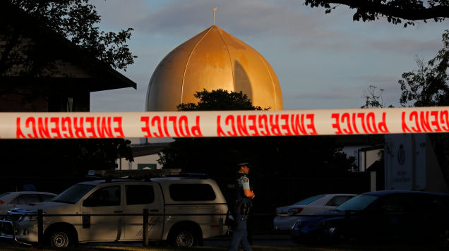 Facebook Says It Removed 1.5 Million Videos of Christchurch Massacre Within 24 Hours
