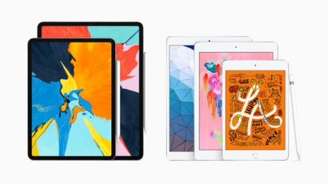 Here's the iPad News That Didn't Make It Into Next Week's Event