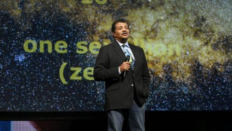 Neil deGrasse Tyson Will Return to TV After Sexual Misconduct Investigation