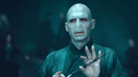 Ralph Fiennes Almost Turned Down Playing Voldemort Because He Didn't Know Anything About Harry Potter