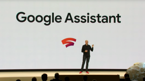 Hey Google, Nobody Asked For Google Assistant In Their Games