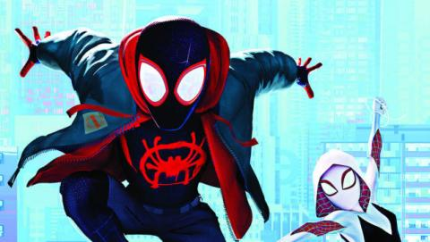 Into the Spider-Verse's Alternate Universe Cut Adds Some Serious New Dimensions to the Film