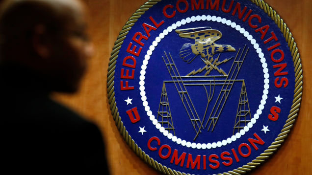 FCC to Cough Up $43,000 Settlement for Refusing to Turn Over Fake Comment Records