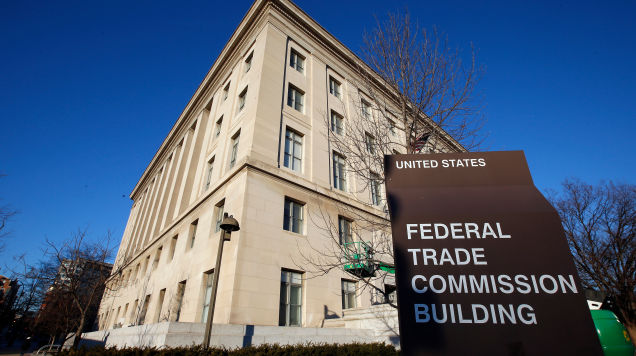 FTC Orders Top Internet Providers to Reveal How They Collect Your Data and Why