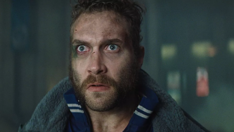 Like a Boomerang, Jai Courtney Is Coming Back Around for The Suicide Squad