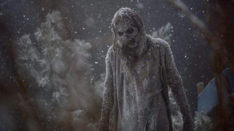 It's a Cold Day in Hell on The Walking Dead Season Finale
