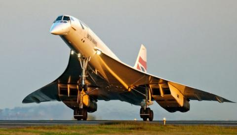 Buy This Turbojet Engine from the Concorde and Become King of All Engine Swaps