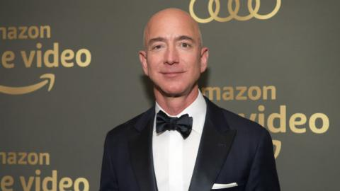 Amazon Shareholders Set to Vote on a Proposal to Ban Sales of Facial Recognition Tech to Governments