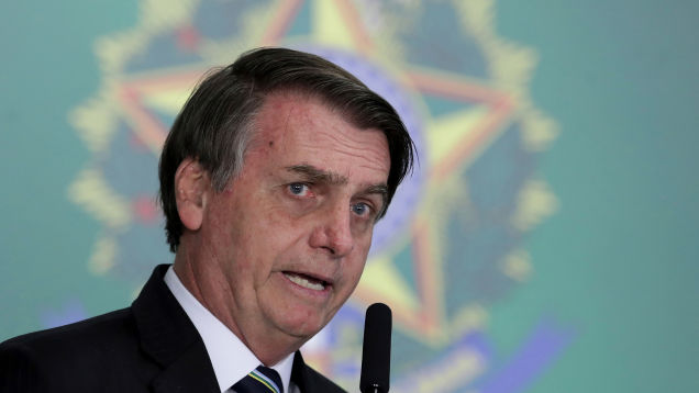 American Museum of Natural History Event Honoring Brazil's Rainforest-Hating President Sparks Uproar