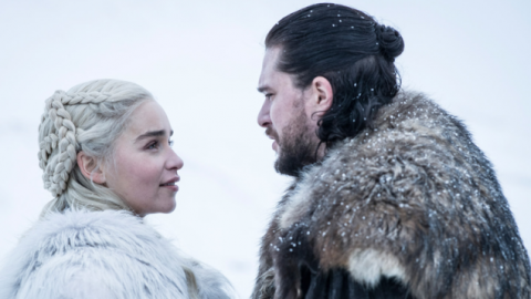 Here's Your Spoiler-Laden Discussion Zone for Game of Thrones' Season Premiere