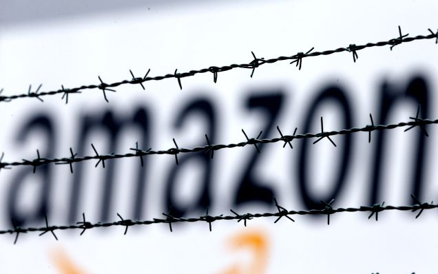 'We're Broke, and Amazon Is Shouting About How Amazing They Are Because of This Raise'