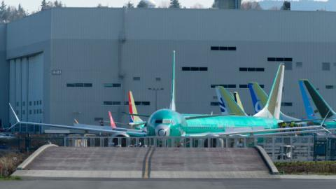 FAA Report: Boeing 737 Max Software is 'Operationally Suitable'
