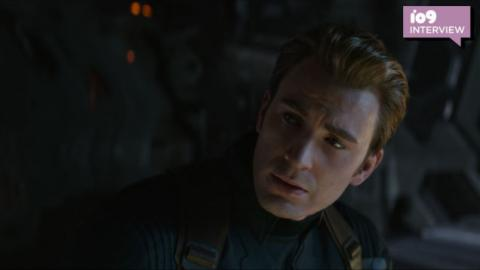 Captain America Got Short-Changed in Infinity War to Set Up Avengers: Endgame