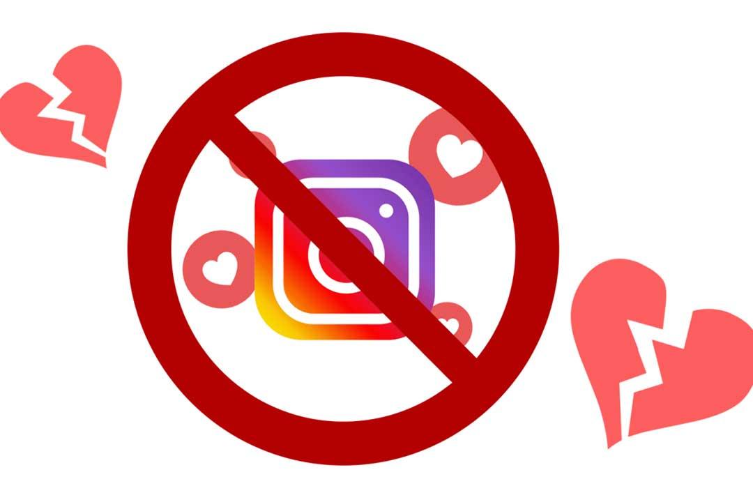 Instagram hides Like counts in leaked design prototype