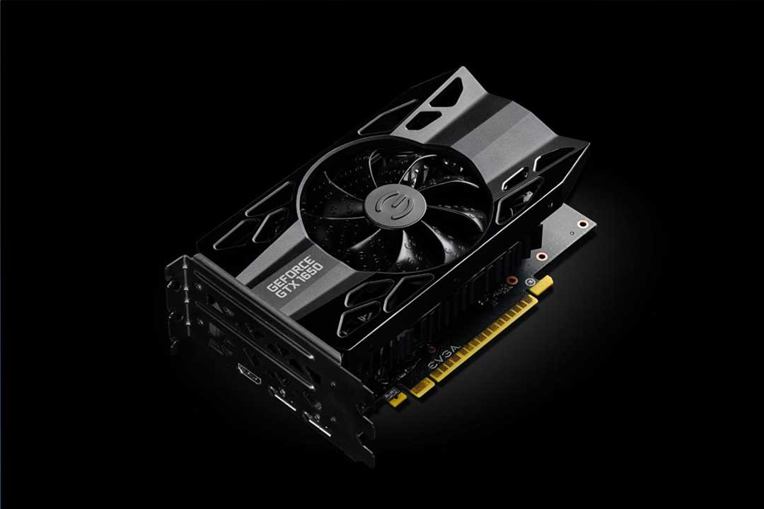 Nvidia's GeForce GTX 1650 is a $150 graphics card built to plug-and-play in any PC
