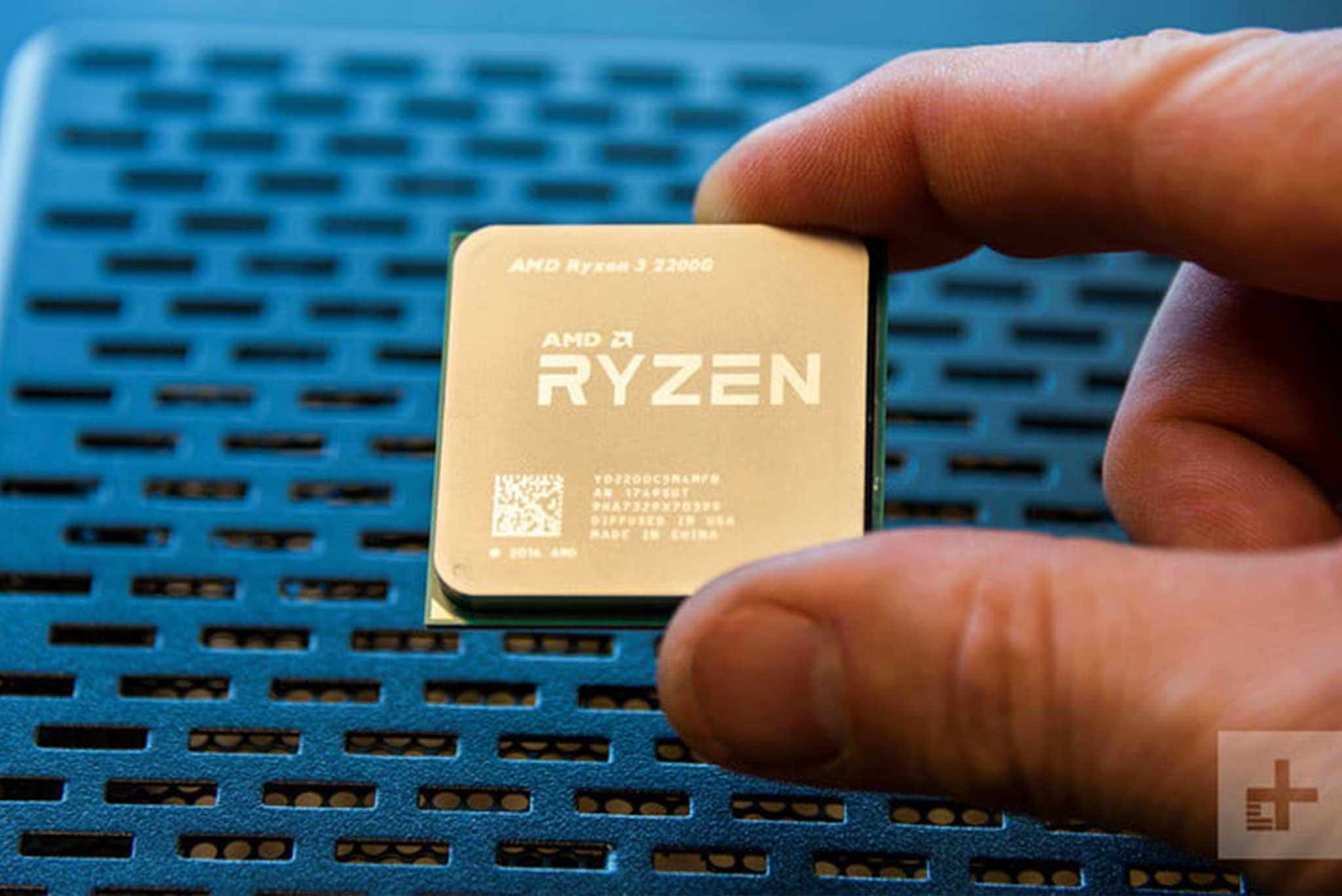 AMD Ryzen CPU prices get slashed ahead of Ryzen 3000 release