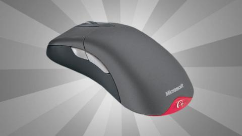 20 Years Ago, Microsoft Changed How We Mouse Forever