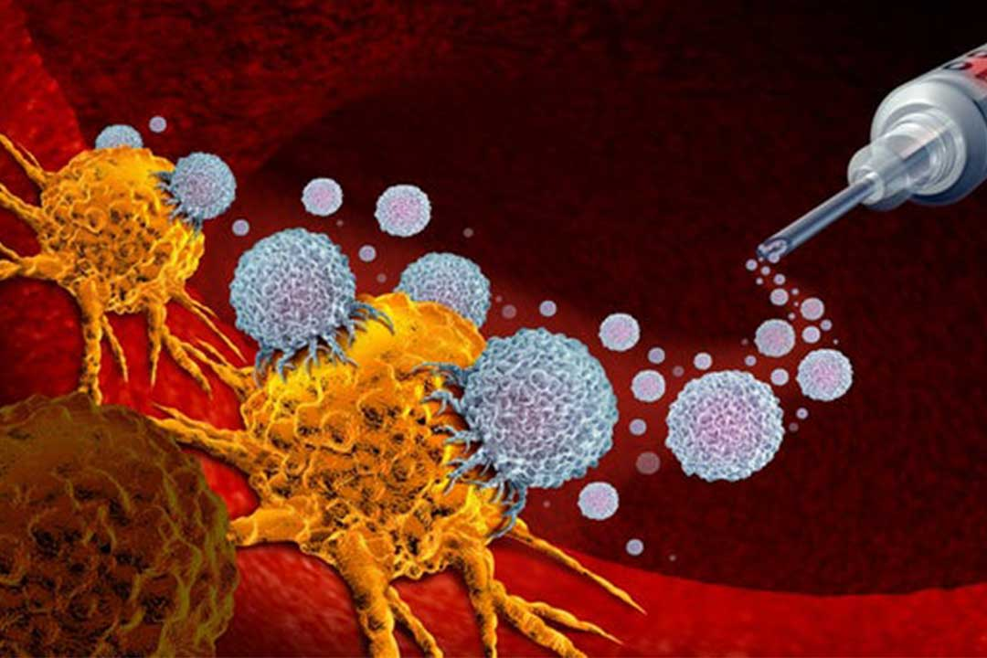 Success in First Phase of Human Trials for Colorectal Cancer Vaccine