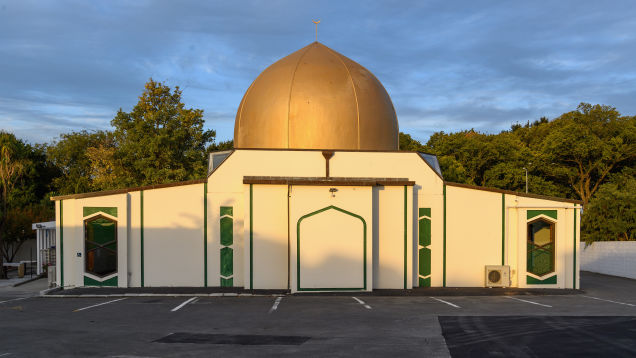 AI-Powered Gun Detection Is Coming to Mosques Worldwide Following Christchurch Shootings
