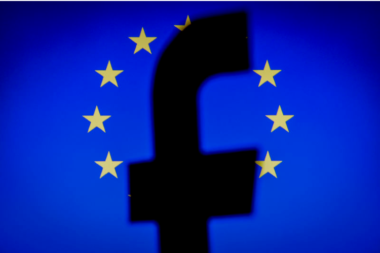 EU can force Facebook and social media platforms to remove content globally