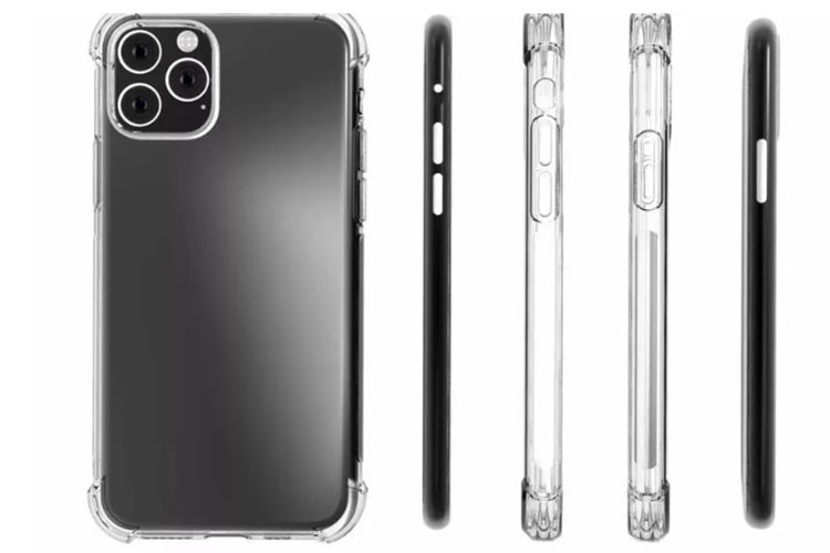 iPhone Case Makers Are Betting The Giant Camera Bump Leaks Are Right
