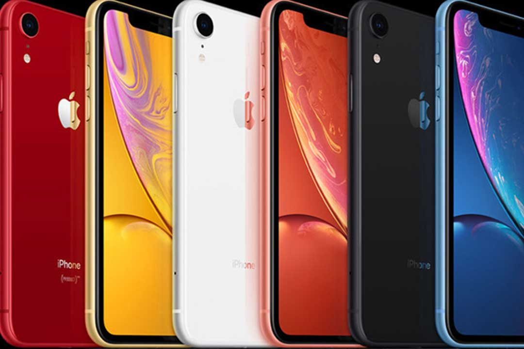 Apple to Add Green and Lavender to Next-Gen iPhone XR Color Palette, Report Says