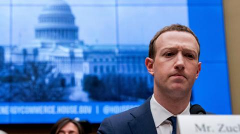 Facebook Argues Against Breaking Up Facebook