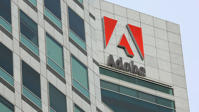 Adobe Warns Using Old Creative Cloud Apps Might Get You in Trouble With the Copyright Cops