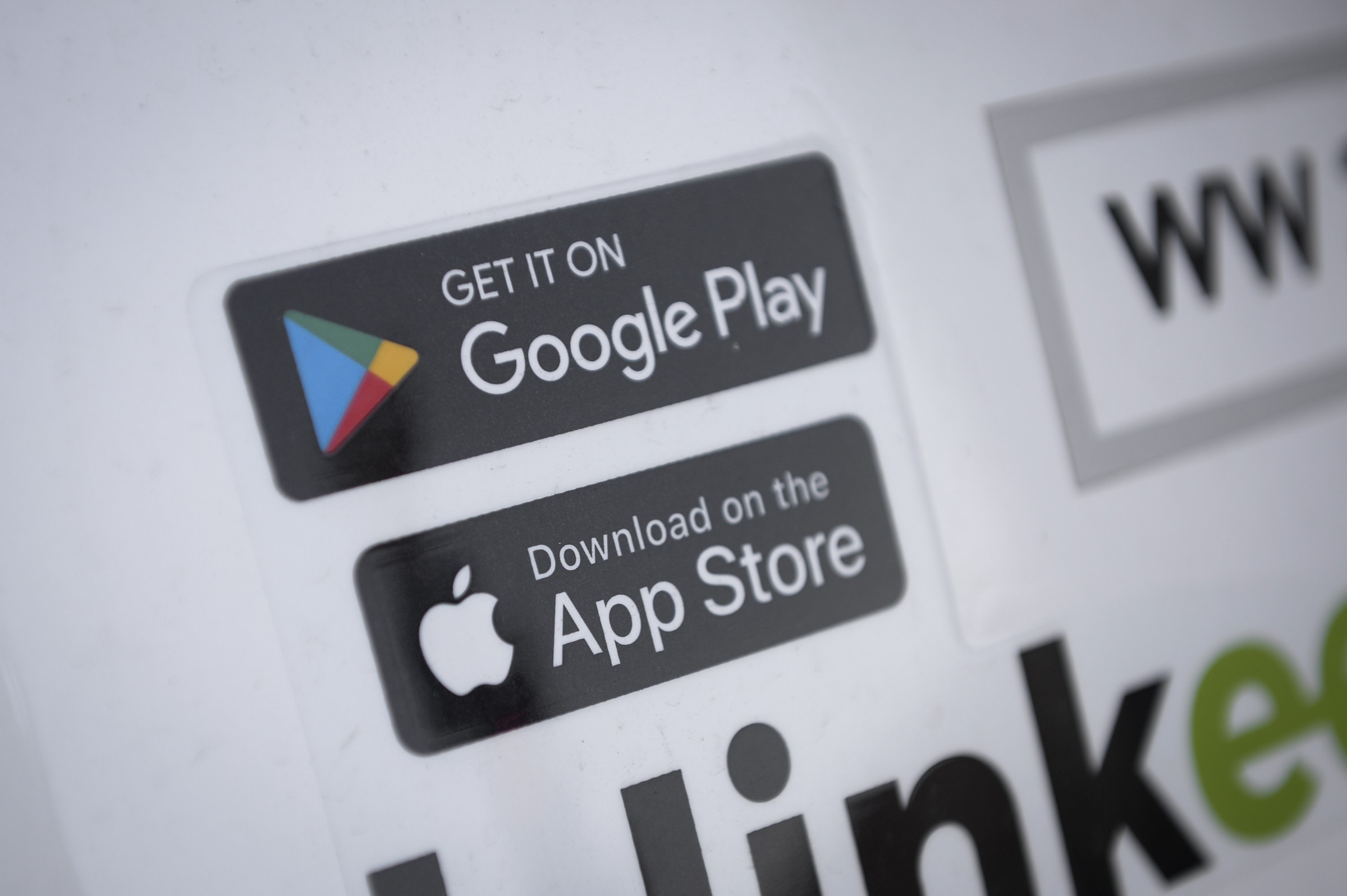The End of App Stores Is Rapidly Approaching