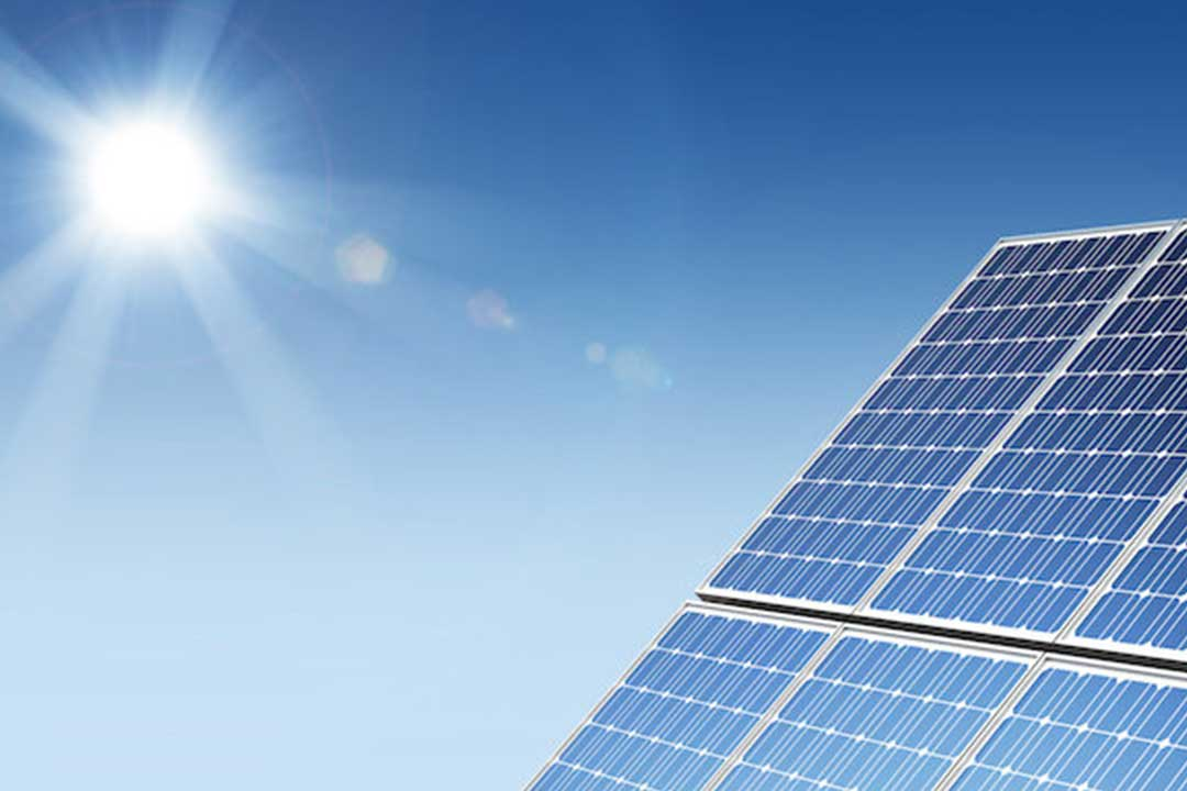 Breakthrough in New Material to Harness Solar Power