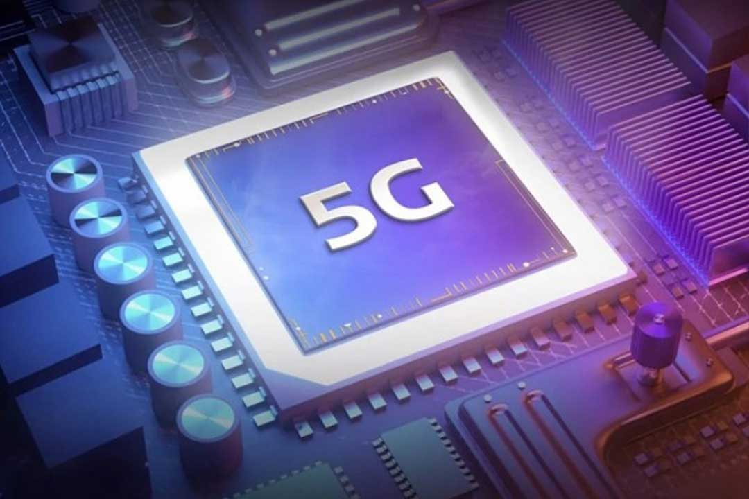 MediaTek to Unveil Its 5G Chipset Later This Month