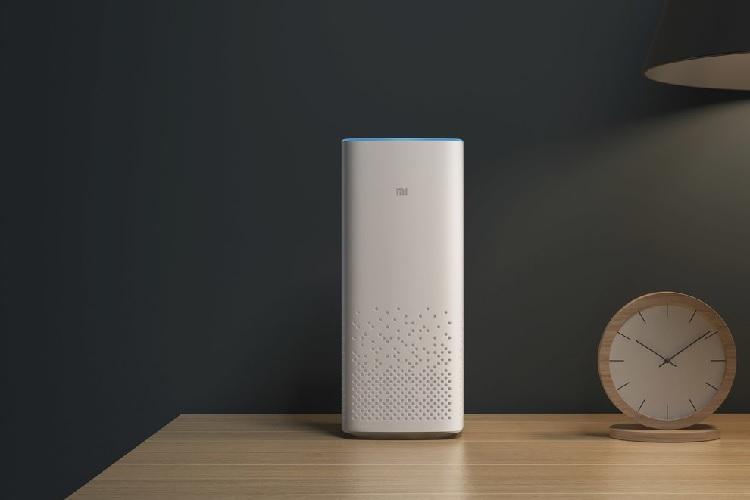 Canalys: China Dominates Smart Speaker Market in Q1