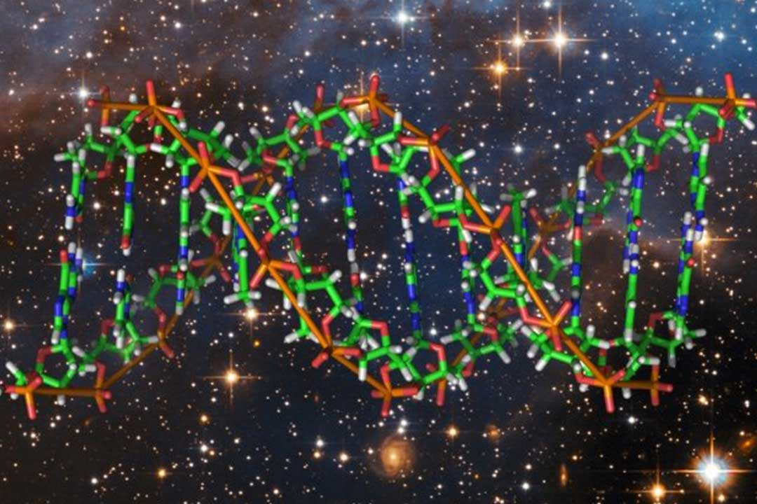 For the First Time, DNA has Been Edited with CRISPR in Space