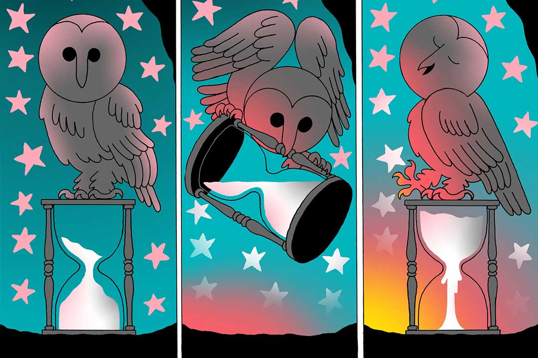 No, Night Owls Aren't Doomed to Die Early