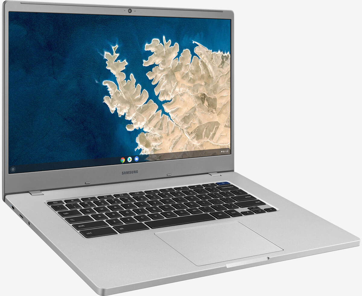 Samsung introduces Chromebook 4 and Chromebook 4+ starting at $229.99